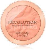 Fard de obraz Reloaded Peach Bliss, Revolution, 7.5 g