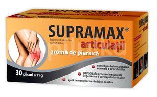 Supramax articulații piersică, 30 plicuri