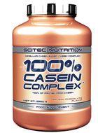 Casein Complex White Chocolate, Scitec, 2350 g