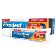 Fixodent Dual Power (best hold), 40 g