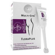 Flora Plus Multi-Gyn împotriva candidozei, Bioclin, 5 tuburi