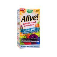 Alive Men's 50+ Ultra, Secom, 30 tb