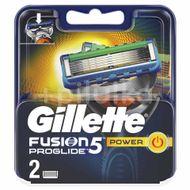 Rezervă Aparat De Ras Proglide Power, Gillette Fusion