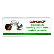 """CARPICON """"S"""" SUPOZITOARE 10 X 1.5g ELZIN PLANT"""