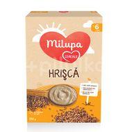 Cereale Hrișcă 6 luni+, Milupa, 250 g