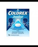 COLDREX JUNIOR X 16 compr.film.
