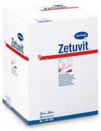 Comprese nesterile Zetuvit 20x20 cm, 30 buc