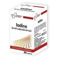 Iodine, Farma Class, 30cps