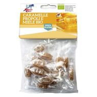 Bomboane ECO cu propolis si miere, 50 g