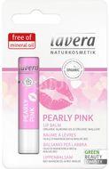 Balsam de buze Pearly Pink , Lavera
