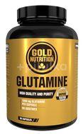 Glutamine Gold Nutrition 1000mg, 90 capsule