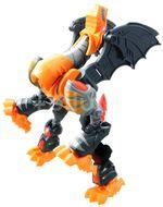 Robot Converters - M.A.R.S (Dragon) , Cybotronix