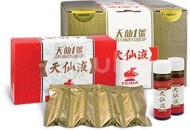 Tien Hsien Liquid, 20 fiole