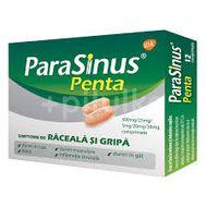 Parasinus Penta, GSK, 12cpr