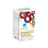 Imunovita Esential, BioSunLine, 60 capsule