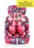 Scaun auto Cosatto Zoomi 123 Kokeshi Smile (5 Plus)