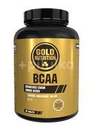 Aminoacizi Gold Nutrition BCAA'S, 60 tablete