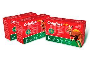 Colafast Colagen Rapid pentru articulații, tendoane și ligamente 2+1 CADOU, 90 capsule