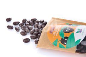 Migdale in ciocolata fara zahar, 250 g