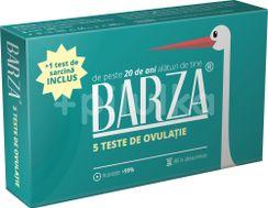 Test ovulație strip Barza, 5 buc