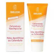 Pastă de dinți cu gălbenele Weleda, 75 ml