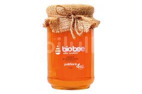 Miere naturală polifloră, BioBee, 1000 gr