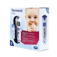 Termometru non-contact Thermoval Baby, Hartmann