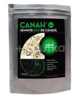 Seminte decorticate ECO de canepa,1000 g