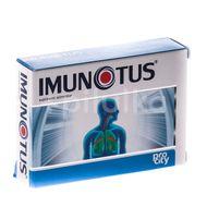 Imunotus, Fiterman, 20 capsule