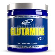 Glutamine-180g-Flacon