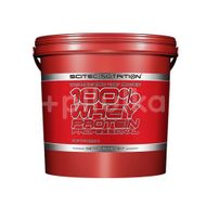 Whey Protein Professional- chocolate, Scitec Nutrition, 5000 g