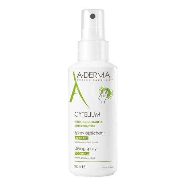 Spray pentru piele iritata Cytelium, A-Derma, 100 ml