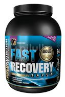 Gold Nutrition Fast Recovery cu fructul pasiunii, 1 kg