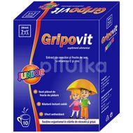 Gripovit Junior, 10 doze