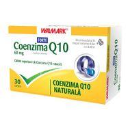 Supliment alimentar Coenzima Q 10 Forte Walmark, 30 cps