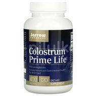 Colostrum Prime Life 400 mg, Secom, 120cps