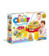Clemmy - Masa De Joaca Cu Cuburi