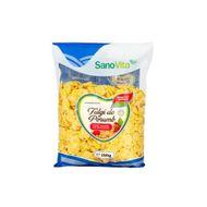 Fulgi de porumb- Fără zahăr, Sanovita, 250 gr