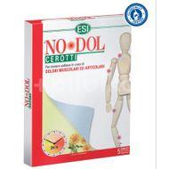 Plasturi NO-DOL, Esitalia, 5 buc