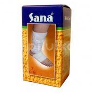 Bandaj elastic, 7cmx3m, Sana