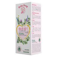Ulei pentru pielea capului și masaj Bebe Drag, 250 ml