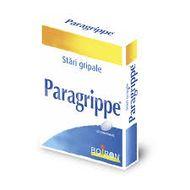 Paragrippe, Boiron, 60cpr