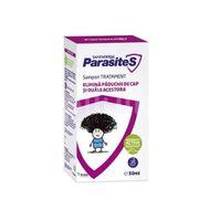 Șampon împotriva păduchilor, ParasiteS, 50 ml