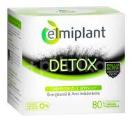 Cremă de zi Detox SPF15, Elmiplant, 50 ml