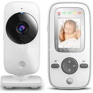 Video Monitor Digital Motorola MBP481