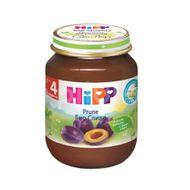 Piure de prune, Hipp, 125 g