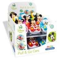 Masinute Disney Pull&Go