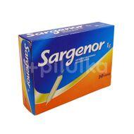 Sargenor 1g/5 ml, Meda Pharma, 20 fiole