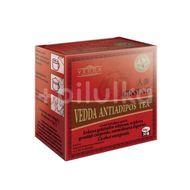 Ceai antiadipos cu Ginseng, Vedda, 30 plicuri
