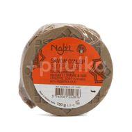 Sapun de Alep Najel cu ambra si lemn de agar (oud) - 150g